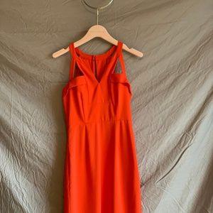 BCBGMaxAzria dress, size 2